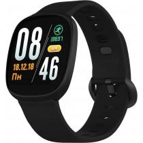 Фитнес-часы с измерением давления и пульса Gsmin WP41 (2020) черные
