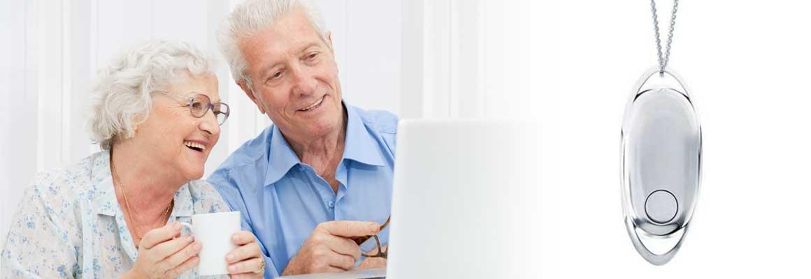 GPS-маячок для пожилых